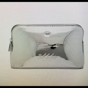 TED BAKER LONDON Lindsay Mirrored Makeup Bag